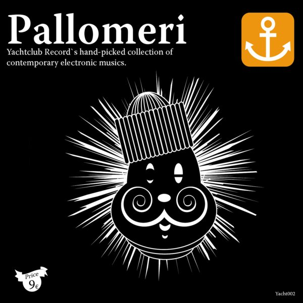 Yacht Club Volume 2 Pallomeri